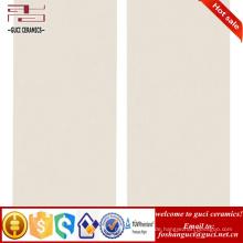 China Baustoffe 1200x600mm Elfenbein Gebäudewand und Boden Keramikfliesen