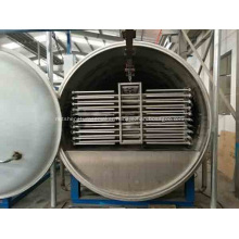 Continuous Vacuum Fryer for Chips