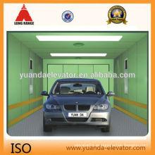 Ascensores de coches / Ascensores de automóviles