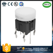 SMD LED Lamp with Touch Switch Button Switch Hot Sale
