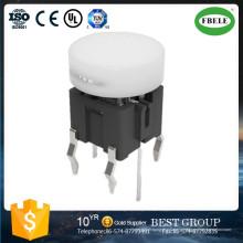 Светодиодные лампы с Сенсорный Выключатель кнопка переключателя горячей продажи