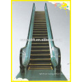Escada rolante segura VVVF