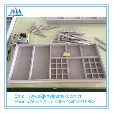 ODM for Jewelery Tray Jewelry Box Insert Trays supply to Spain Suppliers