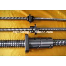 Fabricante chino tornillo de bola DFS03220-2.8