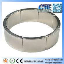 Big Neodymium Magnet for Earth Magnet Motor