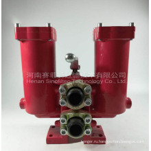 Сетевой фильтр низкого давления серии PLF & PLFD