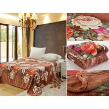 Manta, franela de lana, franela, varios diseños