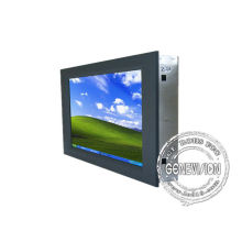 Video Game Kiosk Touch Screen 10.4 Inch , All-in-one Monitor