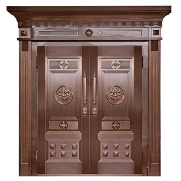 Puerta de cobre (FX-T1002)