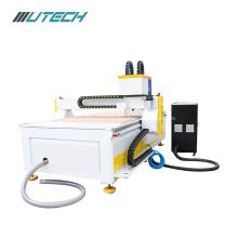 Máquina de corte multifuncional con CCD.