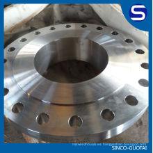 Instalación / Acoplamiento de tubería de acero inoxidable, Tee, Reductor, Tapa, Brida, Tubo, Tubo