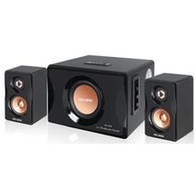 Best 2.1 Multimedia PC Speaker with USB/SD/Remote Control
