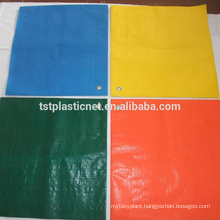 Strong Plastic Spring Clamps Market Stall Large Tarpaulin