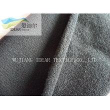 40D Nylon/Spandex Nap trama de tecido de malha