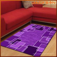 A fábrica fornece diretamente os tapetes modernos os mais atrasados da área da sala de visitas