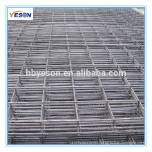 anping factory 2x2 galvanized welded wire mesh