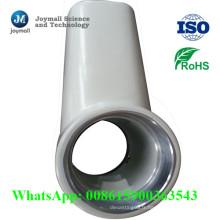 Cadre en coque creux en aluminium personnalisé