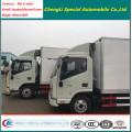 4X2 10tons Lorry Cargo Truck Van Truck