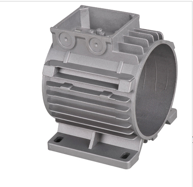 Customized Motor Cast Housing