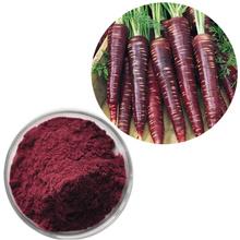 100% натуральный порошок экстракта черной моркови антоцианидинов