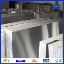 5052 H32 hoja de aluminio precio por kg comprar directamente desde China en stock