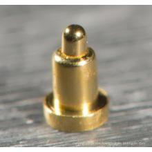Spring Loaded Pogo Pin Connector for SMT