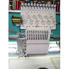 2014 CORDING EMBROIDERY MACHINE / FLAT + CORDING