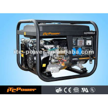 ITC-POWER portable generator gasoline Generator (6kVA) home use