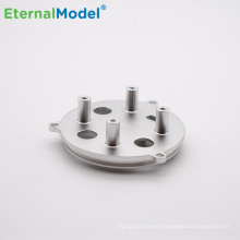 EternalModel CNC Machining OEM brass agriculture parts forging parts service