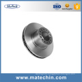 Custom High Precision Casting Mercedes Benz Truck Parts