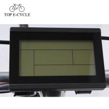 36V / 48V KUNTENG vélo électrique LCD-3Display