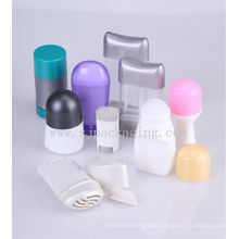 High quality deodorant tubes wholesale empty deodorant container
