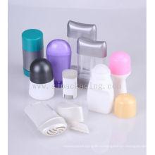 Высокое качество дезодорант трубы оптовой пустой контейнер дезодорант