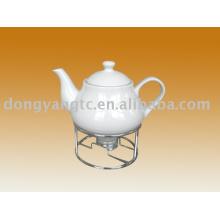 фарфоровый чайный горшок