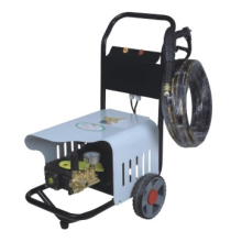 2 Series High Pressure Water Washer