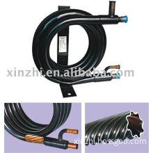 coaxial heat exchanger for heat pump (CH-001)