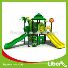 2014 New Wood Series Vergnügungspark Spielsets für Kinder LE.SL.001
