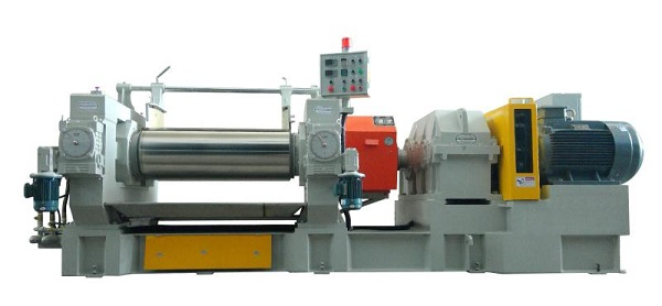 18-Inch Rubber Mixing Mill Machine