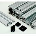 Aluminium Extrusion Profil 006