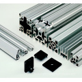 Aluminum Extrusion Profile 006