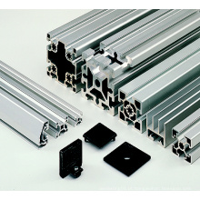 Perfil de alumínio 002