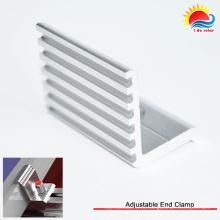 Инновационная Солнечная система установки PV крыши (NM0470)