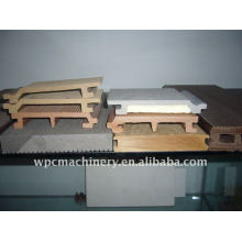 WPC furniture board production line