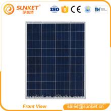 solar panel or panel solar 100w 80 w 12v