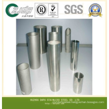 ASTM A312 304 Seamless Stainless Steel Pipe