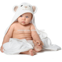 100% Bamboo Extra Soft and Absorbent | Large Size for Infant
