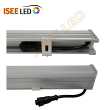 Outdoor DMX Programmable RGB LED Strip Tube