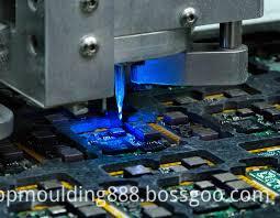 Solar Air Conditioner PCB Design