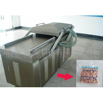 Peanut Freshness Packing Machine