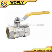 Professional Brass Water Pressure Reducing Valve